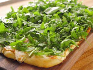 fresh herb pizza jaycee